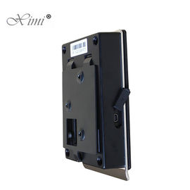 TCP/IP Standalone RFID Card Access Control ZK Proximity Card SCR100 Door Access Control Reader